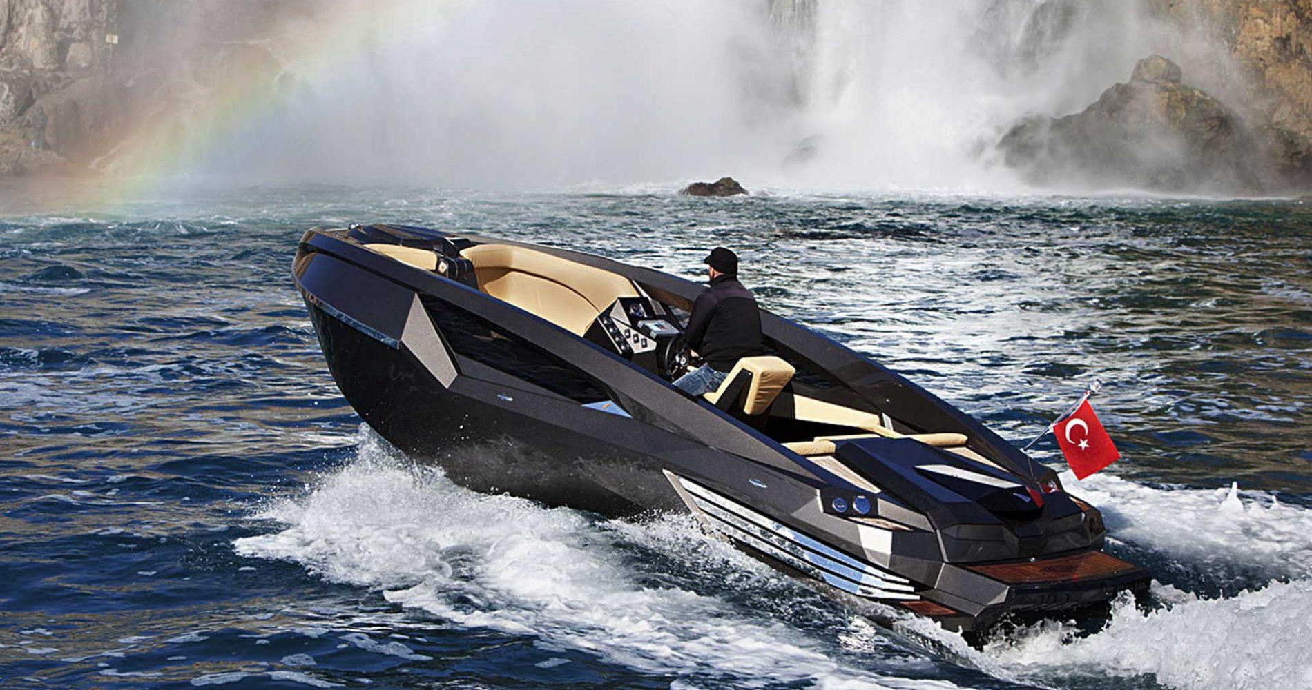 parasaling-boat-price